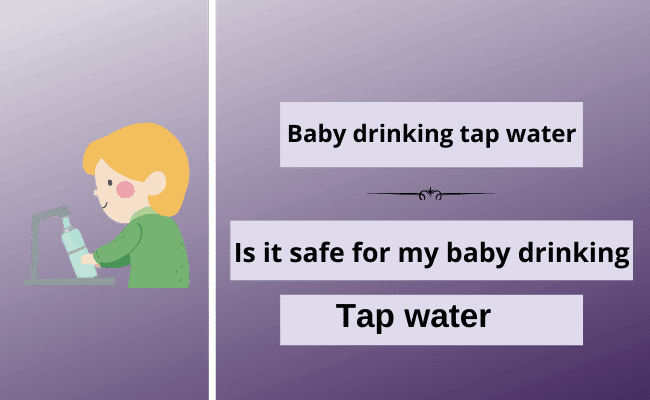 baby-drinking-tap-water